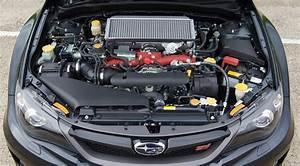 Subaru Wrx Motor Specs