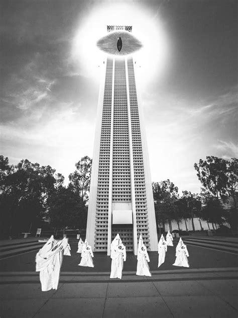 Illuminati Towers Illuminati Confirmed Secret Society Holds Rituals At Bell