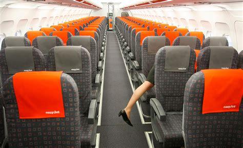 easyjet siege les passagers d 39 easyjet auront désormais des sièges