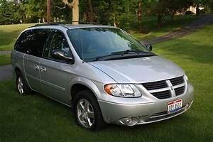 2006 Dodge Grand Caravan - Pictures