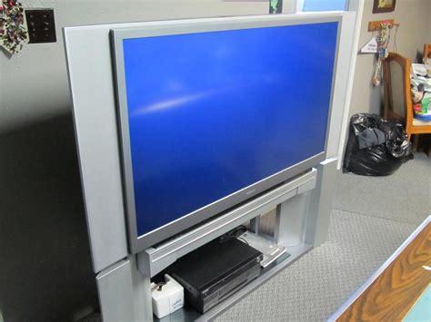 52 Inch Mitsubishi Tv by Toshiba Dlp 52 Inch Tv City Mobile