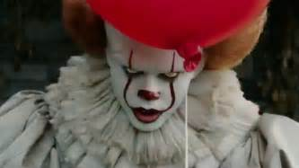 2017 Stephen King's It Pennywise