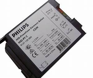 Buy Philips Electronic Ballast For 35w Cdm Lamp At Best