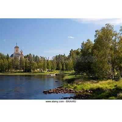 Kuhmo Finland Stock Photos & Images
