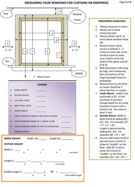 measuring for door panel curtains curtain design