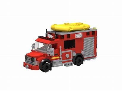 Rescue Dive Fire