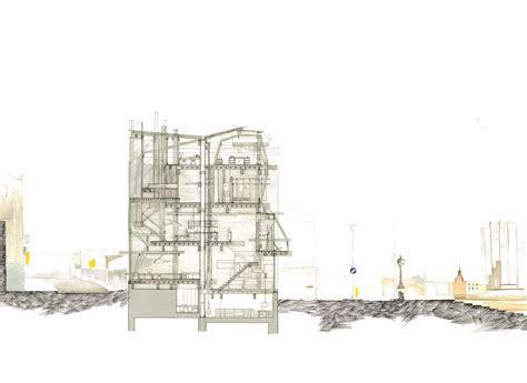 bartlett school  architecture yyuanchu yi margate