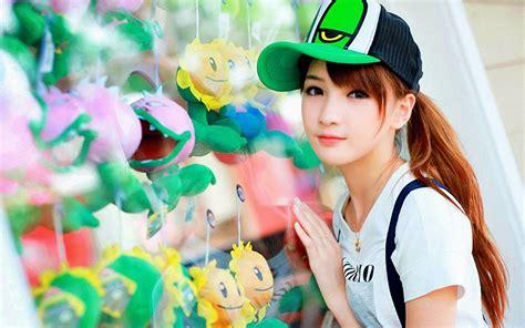 Project and produced by tsunku.cute consisted of maimi yajima, saki nakajima, airi suzuki, chisato okai, and mai hagiwara, who were all members of hello! Beautiful Cute Girl Wallpapers - Top Free Beautiful Cute ...
