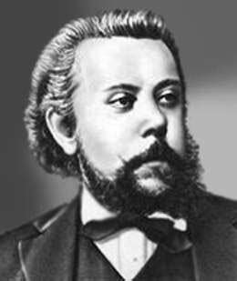 Modest Mussorgsky - Simple English Wikipedia, the free ...