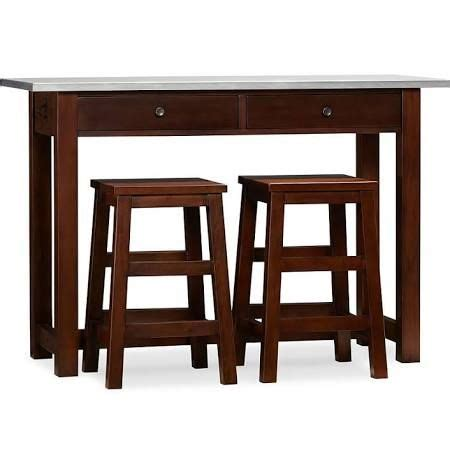 Portable Breakfast Bar Table Kitchen Cart Island Stools by Best 25 Breakfast Bar Table Ideas On