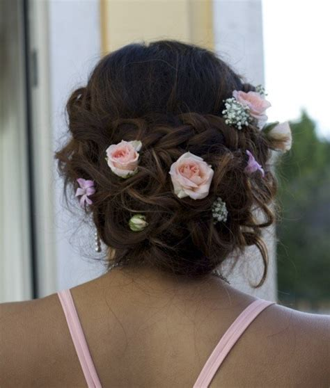 fresh prom hairstyles  long hair