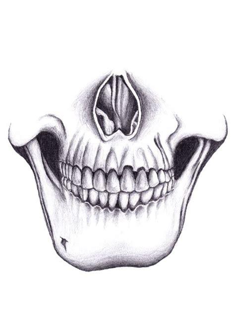 skull hand doppelpack tattoo pinterest totenkopf