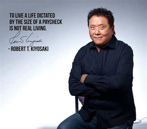 Robert Kiyosaki Quotes Quotesgram