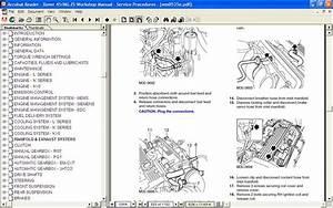 Rover 45 Workshop Repair Manual Download