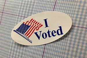 Wyoming State Canvassing Board to Certify Election Results ...