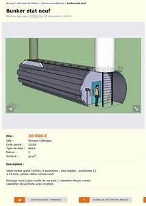 Le Bon Coin 67 Vente Immobiliere : bunker etat neuf ventes immobili res provence alpes ~ Dailycaller-alerts.com Idées de Décoration