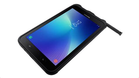 samsung galaxy tab active 2 tablet review notebookcheck