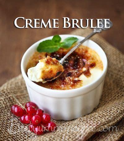 classic creme brulee recipe fantasticsausage