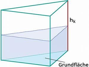 Grundfläche Prisma Berechnen : berechnen des volumens eines prismas ~ Themetempest.com Abrechnung