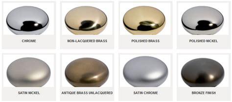 round covered escutcheon sds london