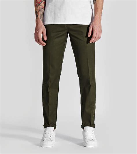 Dickies 872 Slim Work Pants | Size?