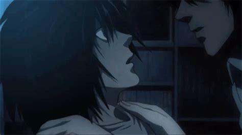 Anime Kiss Death Note Beast Hentai Tumblr Igfap