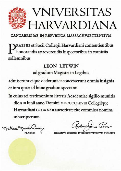 Harvard School Llm Resume by Personal Statement Harvard School Llm