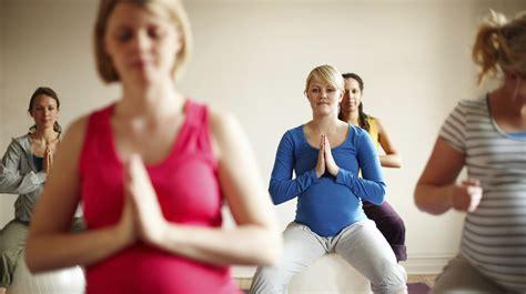 gym femmes enceintes