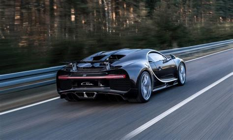 Bugatti only quotes pricing in euros, but at the. 7 interesting facts about the Bugatti Chiron supercar