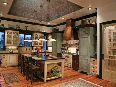Victorian Kitchen   Gorgeous!   Dream Kitchen   Pinterest