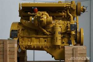 Used Caterpillar 3116 Industrial Engines Year  2018 For