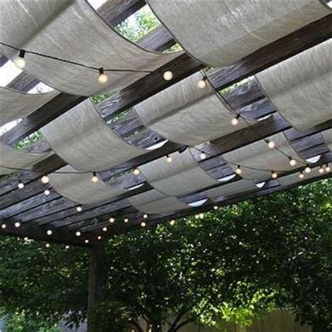 25 best ideas about pergola shade on