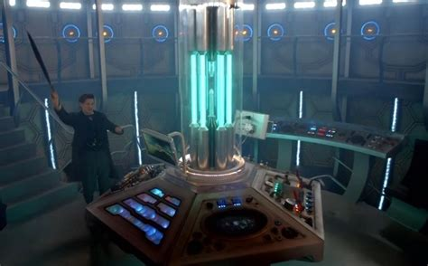 11th Doctor Tardis Interior by Tardis Room Tardis Data The Doctor Who Wiki