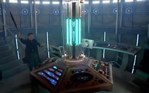 TARDIS control room - Tardis Data Core, the Doctor Who Wiki