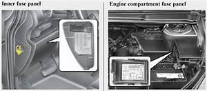 Fuse Box Diagram  U0026gt  Kia Rondo  2007