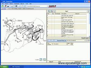 Case Ih Ag North America Spare Parts Catalog Download