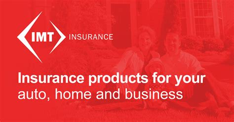Today, imt continues to offer the strong line of personal and commercial insurance products for which it has always been known, along with exceptional service for a competitive price. Auto, Home, Business Insurance | IMT Insurance