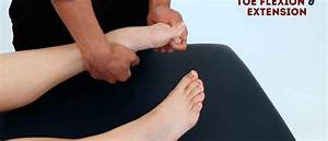 Ankle And Foot Examination