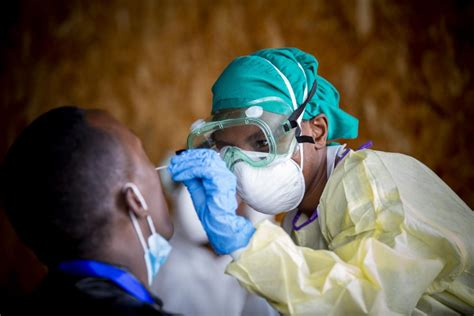 Inside Uganda's New COVID-19 Therapeutic Drug | ChimpReports