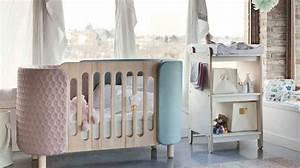 Lit Bébé Petit Espace : chambre de b b d coration et am nagement c t maison ~ Melissatoandfro.com Idées de Décoration