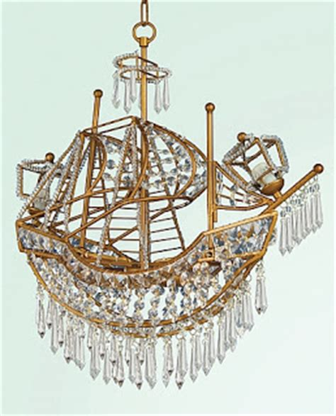 copy cat chic ship chandelier