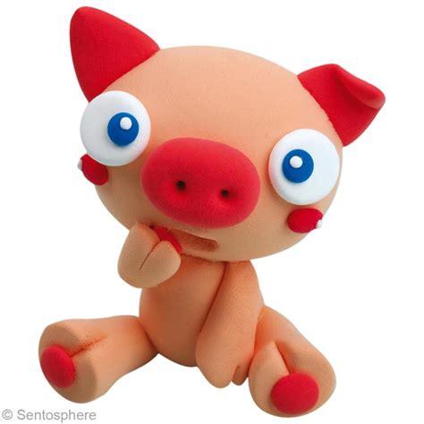 bricolage en pate a modeler tutoriel modeler un cochon en pate 224 modeler patarev id 233 es conseils et tuto activit 233