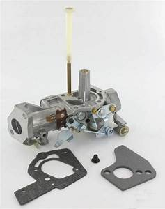 Briggs Stratton Carburetor Troubleshooting