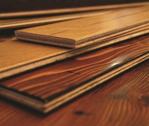 Is Engineered Wood Flooring Real Wood?