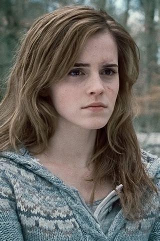 hermione granger 7 hermione granger hp7 woods digital citizen