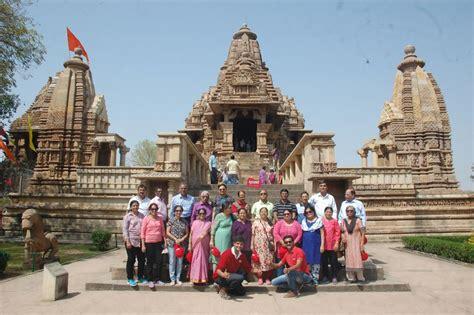 kesari tours madhya sampoorna pradesh amazing tour
