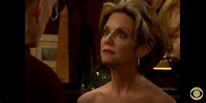 Judith Chapman Is Back at The Young and the Restless ...