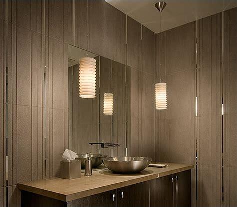 28 Amazing Small Bathroom Lighting Options Eyagcicom