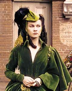 leigh as scarlet o hara vivien leigh o hara and