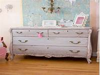 how to make shabby chic furniture Diy Shabby Chic Dresser For Garden | Home Design and ...